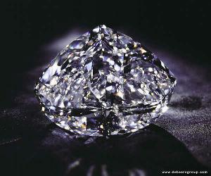 Энциклопедия знаменитые алмазы