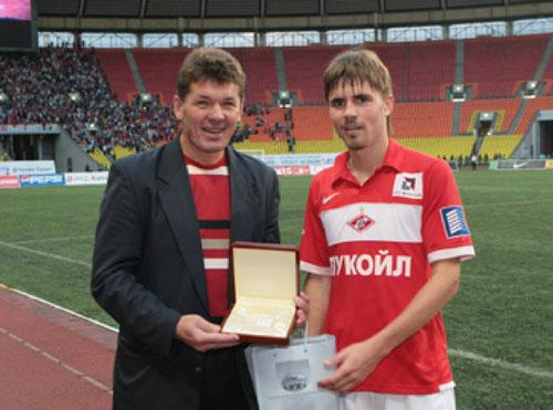 русские футболисты в италии